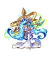 奥拉星地球女神