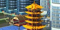 夏季更新已来袭《模拟城市:我是市长》赛季建筑惊艳世人