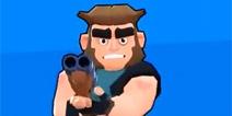 BrawlStars荒野乱斗再曝新英雄 Minigunner迷你枪手