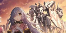 战斗机甲与美少女结合!策略RPG《瓦尔哈拉阵线》详情曝光