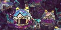 深海狂鲨将上演? 《变形金刚:地球之战》手游惊现神秘生物