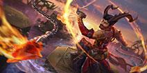 新英雄灼热来袭 《虚荣》2.7版本更新