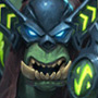 炉石传说DK中速猎卡组心得 是强是弱看操作
