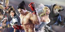 日本经典格斗佳作《铁拳》将推出手游版本