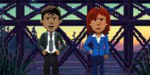 经典解谜游戏《银莲花公园》手游版即将上架
