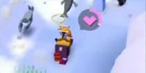 疯狂动物园轮滑熊怎么抓 极地BOSS视频攻略