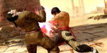 再现街机格斗游戏经典《铁拳》手游版已测试上架