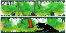解谜游戏《Comic Boy》首曝 玩法和《致命框架》类似