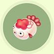球球大作战红莓泡泡鱼怎么得 红莓泡泡鱼孢子图鉴