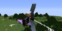 我的世界中国版鞘翅怎么飞 鞘翅起飞任务怎么做