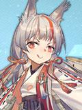 碧蓝航线�Y(神风)