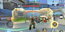 《英雄枪战》全新攻防模式上线 开启枪战模式新纪元