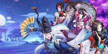 阴阳师日服将推PC版 或于东京电玩展亮相