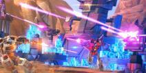 神秘要塞浮出水面 引爆《变形金刚:地球之战》手游争夺战
