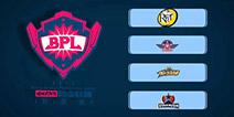 球球大作战BPL秋季赛|开赛在即四大亮点引爆巅峰对决