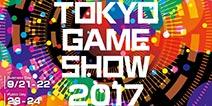 TGS2017今日正式开幕 千款游戏参展