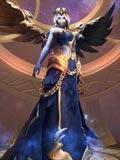 王者荣耀台服箩儿暗翼天使皮肤好看吗 传说对决箩儿暗翼天使皮肤值得入手吗