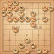 天天象棋残局挑战51期10月1日 22步正解动态图攻略