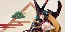 阴阳师10月11日更新公告 妖刀姬手办般若新装盛世花火活动