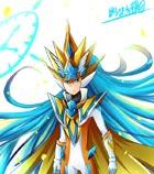 奥奇手绘---诺亚天使