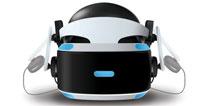 索尼注册VR配件新商标 或与PSVR有关-4399小游戏