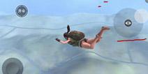 荒野行动开局跳伞经验分享 远离落地成盒