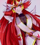 奥奇手绘---红莲末炎