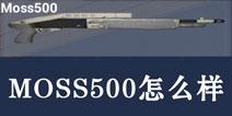 据点守卫放逐游戏MOSS500怎么样 MOSS500散弹枪好不好用