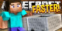 【动漫】我的世界如何提高矿车速度视频