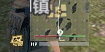 据点守卫放逐游戏淘汰圈怎么躲 安全区在哪
