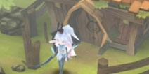 魔女之泉3剧情怎么触发