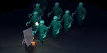 魔女之泉3薛佳乐人的木片怎么得 隐藏任务薛佳乐人的灵魂怎么做