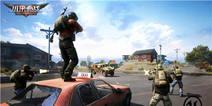 《小米枪战》现已更新载具玩法 11月15日公测来袭