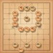天天象棋残局挑战53期11月1日 17步正解动态图攻略