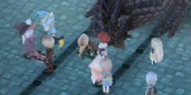 魔女之泉3剧情攻略15 witchspring3魔女狩猎的终结