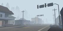 荒野行动11月5日迎大更新 全新雾天模式和新武器板砖