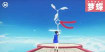 冒险解谜手游《不可思议之梦蝶》 预计明年下半年推出