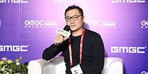 GMGC成都2017专访|卓讯互动董事长刘亚卓:搭建棋牌全民化的大舞台