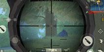 荒野行动倍镜怎么使用 倍镜实战运用攻略