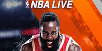 《NBA LIVE》国服11.9开测 打造自己的篮球传奇