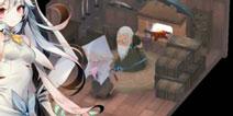 魔女之泉3刀匠任务怎么做 名剑施韦塔怎么升级
