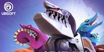 《饥饿鲨:世界》推出更新 机械鲨震撼来袭
