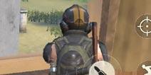 头铁才是硬道理 荒野行动防弹头盔讲解