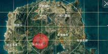 光荣使命地图红色区域是什么 光荣使命怎么看轰炸区