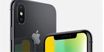 """""""刘海""""也阻挡不了购买热情 iPhone X一周狂卖千万台"""