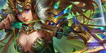 暗黑魔幻3D手游《上古战魂2》上线安卓平台