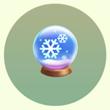 球球大作战孢子雪乡的天空获取方法 雪乡的天空孢子怎么得