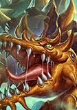 炉石传说石皮蜥蜴