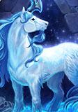 炉石传说闪光的骏马