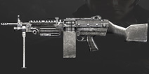 CF手游M249-银色杀手怎么得 M249-银色杀手武器介绍